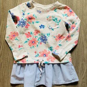 Toddler Girls Carter Dress
